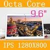 9 6 Tablet PC 3g 4g Tablet Octa Core 1280 800 Ips 5 0mp 4g 128gb