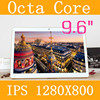 9 6 Tablet PC 3g 4g Tablet Octa Core 1280 800 Ips 5 0mp 4g 128gb