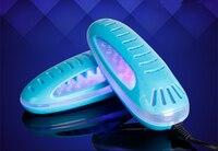 220V High Quality Shoe Dryer Shoe Sterilizer Heater Electric Shoe Dryer Warmer UV