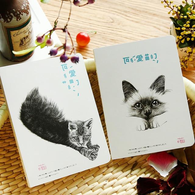Новый милый Sketchbook рисунок дневник 112 листов Творческие тенденции эскиз книга живопись ноутбук Офис Школьные принадлежности подарок