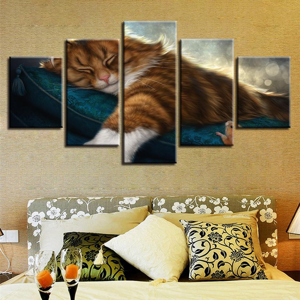 Aliexpress.com : Buy Wall Art Poster Modern Home Decor