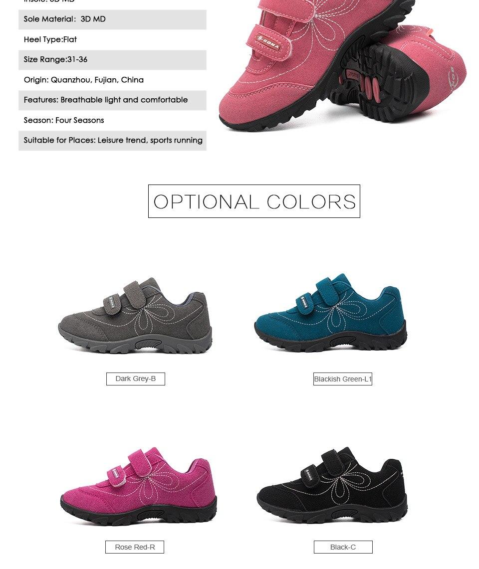 Bona nova chegada estilo quente meninas sapatos