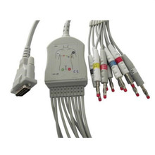 fils médical AT5 câble