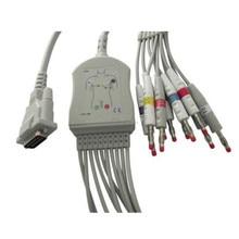 kabli Kompatybilny EKG/EKG Banana