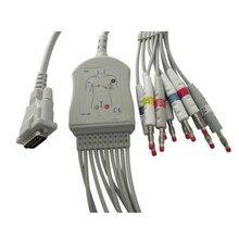 CS6 ECG/EKG Tương AT60