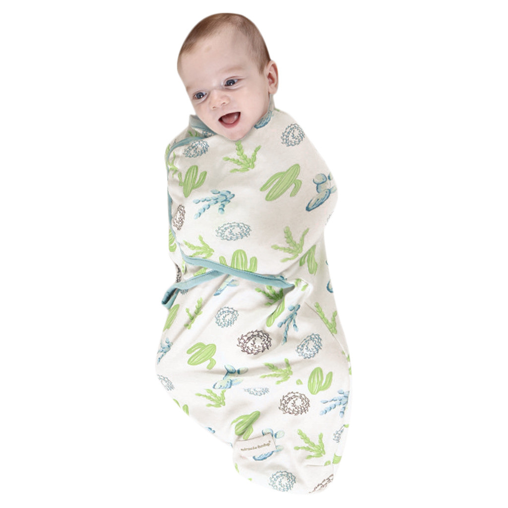 Baru Lahir Bayi Gambar Kartun Menerima Putih Tidur Selimut Gadis Wrap Bedong Bayi Tidur Tas Lucu Kartun Dicetak Baru Lahir Set Selimut Menerima Aliexpress