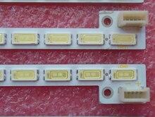 Rétro éclairage led écran 74.46P06.001 4 DX1 STA460A92/93 A REV1.0 60 111 1 pièces = 60led 510mm