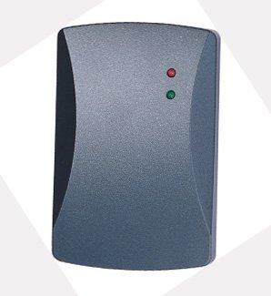 MF1 13.56 МГц, wiegand26/34 двойной Светодиодной 9 В 12 В эпоксидной упакованы Расписание РФ бесконтактных Mifare1 IC card READER