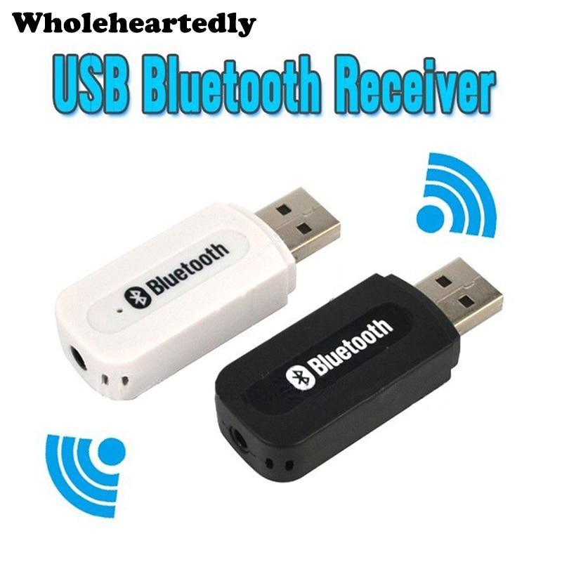 USB Bluetooth A2DP Dongle Adapter Bluetooth Music Audio