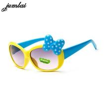 Jumlai/милые Солнцезащитные очки для детей, фирменный дизайн, восстанавливающие древние пути, UV400, солнцезащитные очки с линзами, свойства, очки 3-12 лет