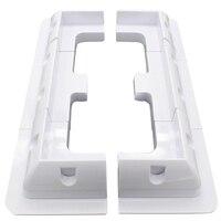 6 Pcs Eco Solar Panel Corner Side Mounting Bracket Kit For Caravan Yacht Boat Rv