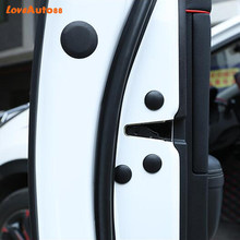 12pcs Car Door Lock Screw Protector Covers For Nissan Qashqai J11 J10 X-trail Xtrail T32 T31 car Accessories(China)