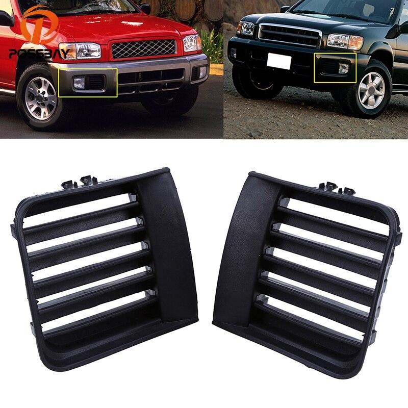 : Buy POSSBAY Automobiles Front Bumper
