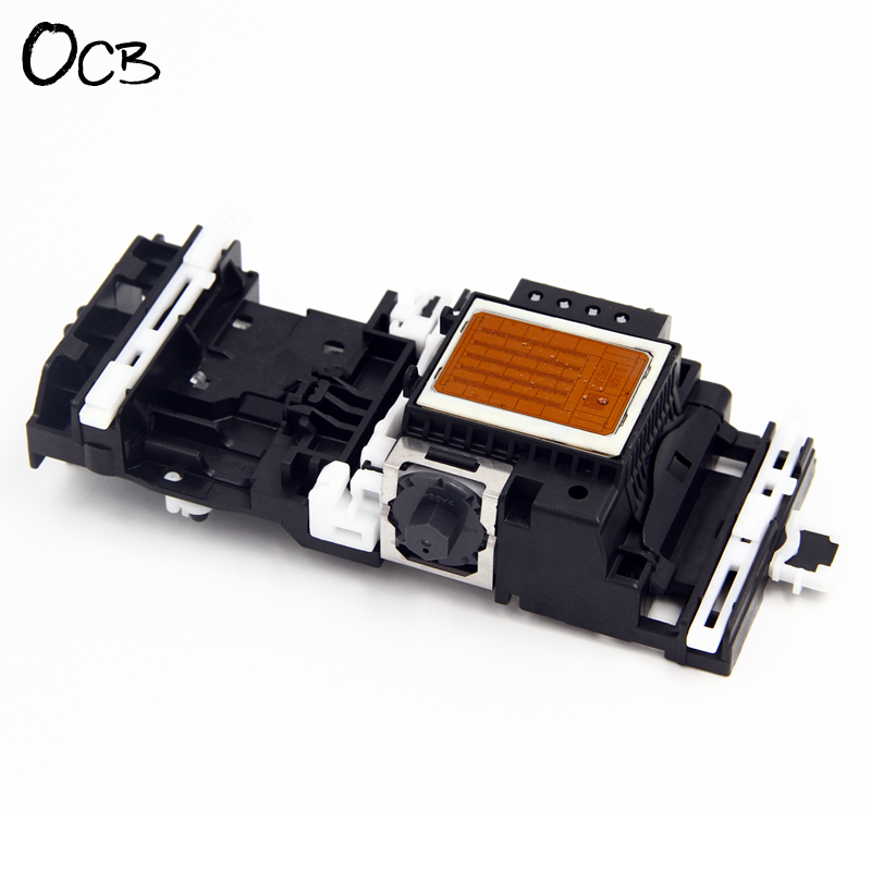 dcp 6690cw промывание - 990A3 Print Head LK3197001 LK3197-001 For Brother MFC-5890C 5895C MFC-6490C 6490CW 6890C DCP-6690CW Printer Printhead