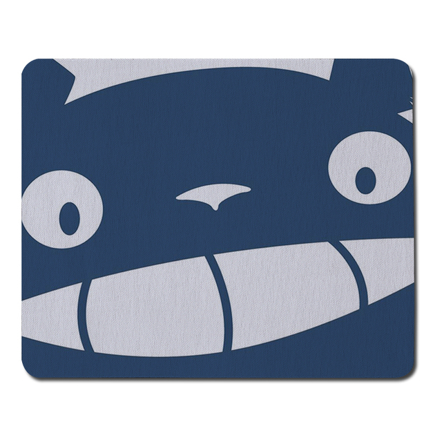 Totoro Non-Slip Mouse Pad Style 1
