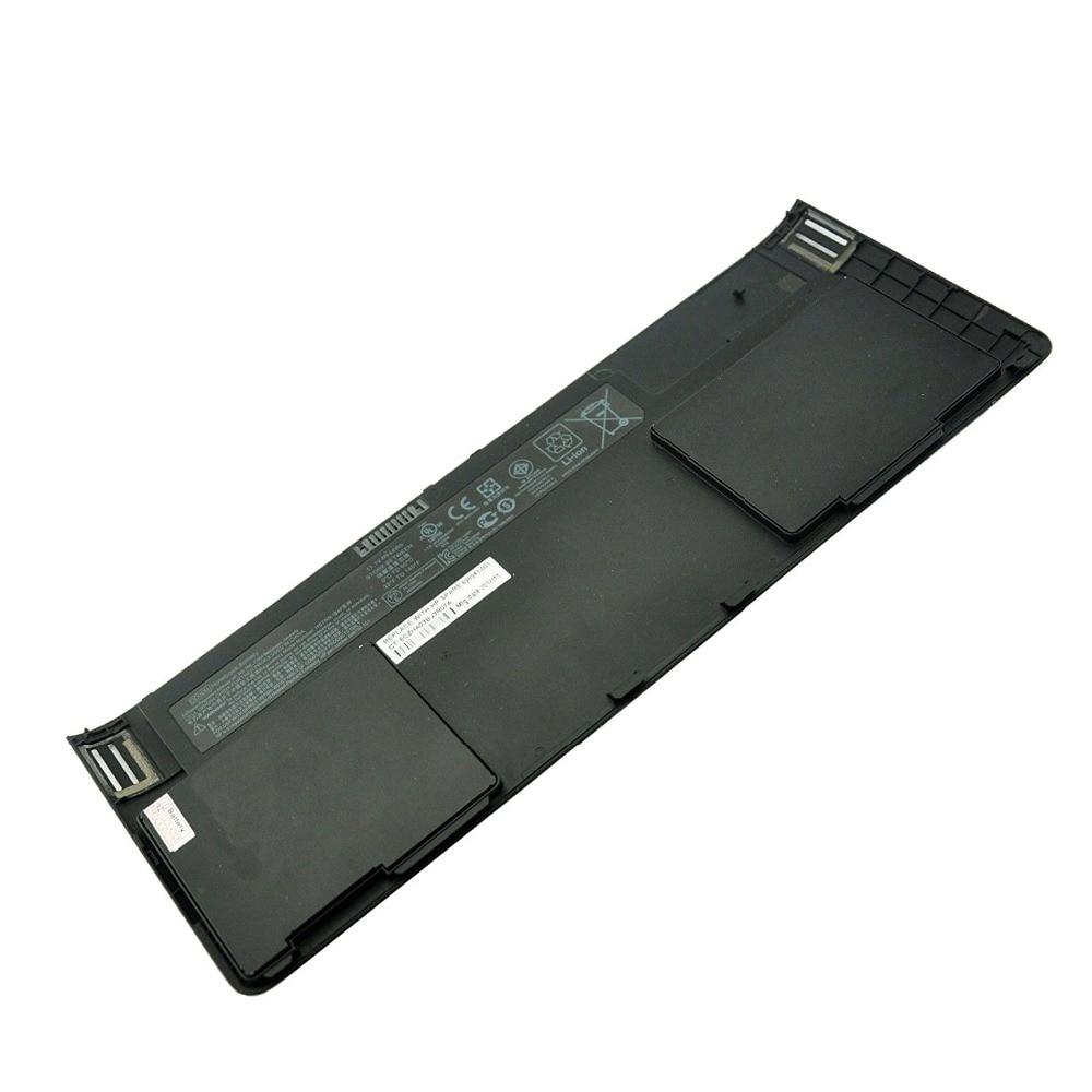 JIAZIJIA OD06XL Long Life Notebook Battery for Hp Elitebook Revolve 810 G1 Tablet Hstnn-ib4f Hstnn-w91c 698750-171 698943-001 69 laptop keyboard for hp for elitebook revolve 810 series black with sliver frame and backlit sp sn8123bl sg 57700 2ea