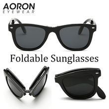 f2b518d5fd 2017 Fashion Trend luxury Brand Men Women Polarized Sunglasses Mirror  Foldable Outdoor Sports Sun Glasses UV400 Oculos De Sol