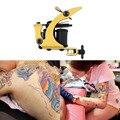 NEW Liner/Shader Professional Tattoo Machine Gun Coils Kit Stainless Hot sale !