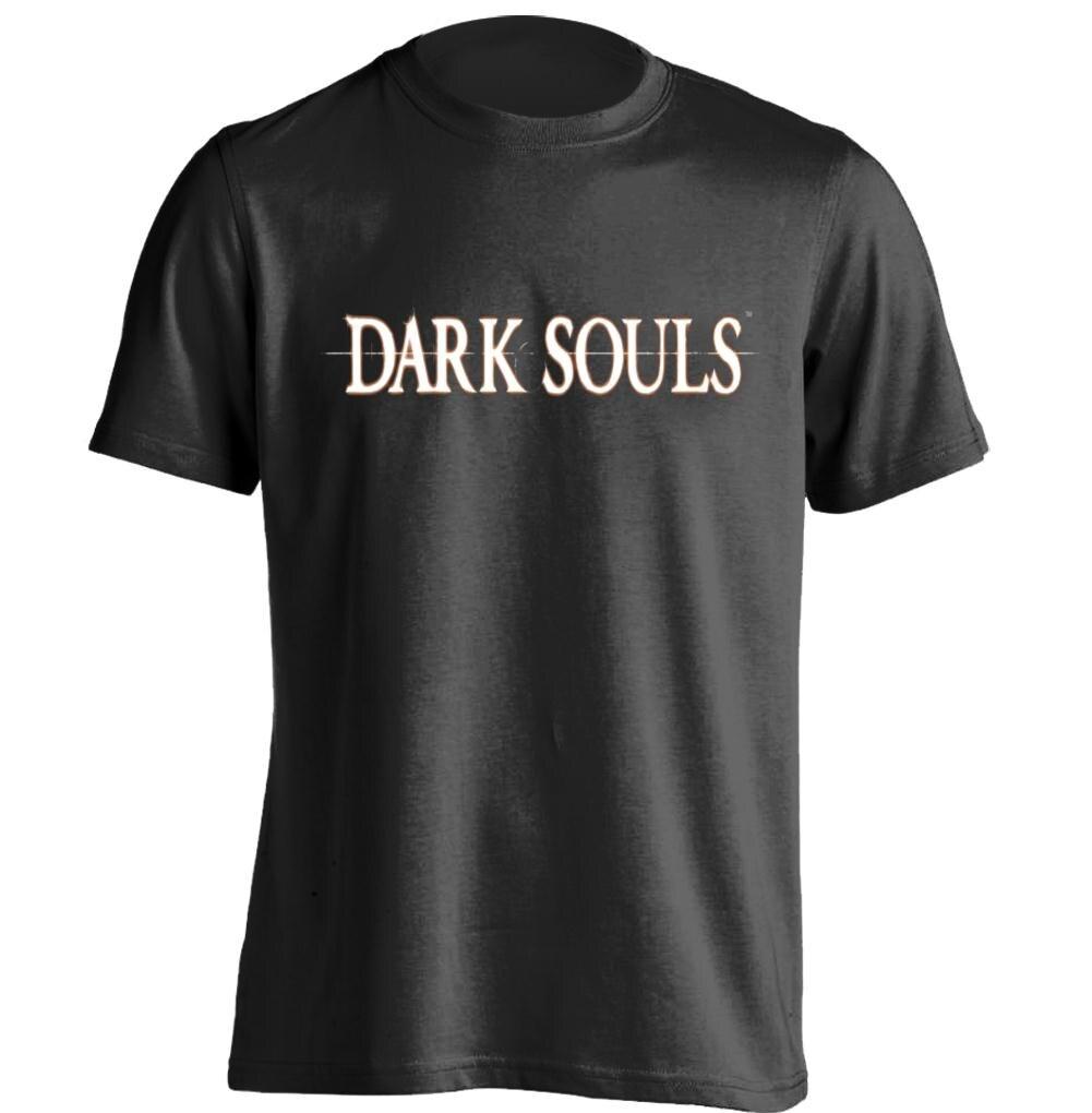 Shirt design malaysia - Dark Souls The Letter Mens Womens Printing T Shirt Design T Shirt China