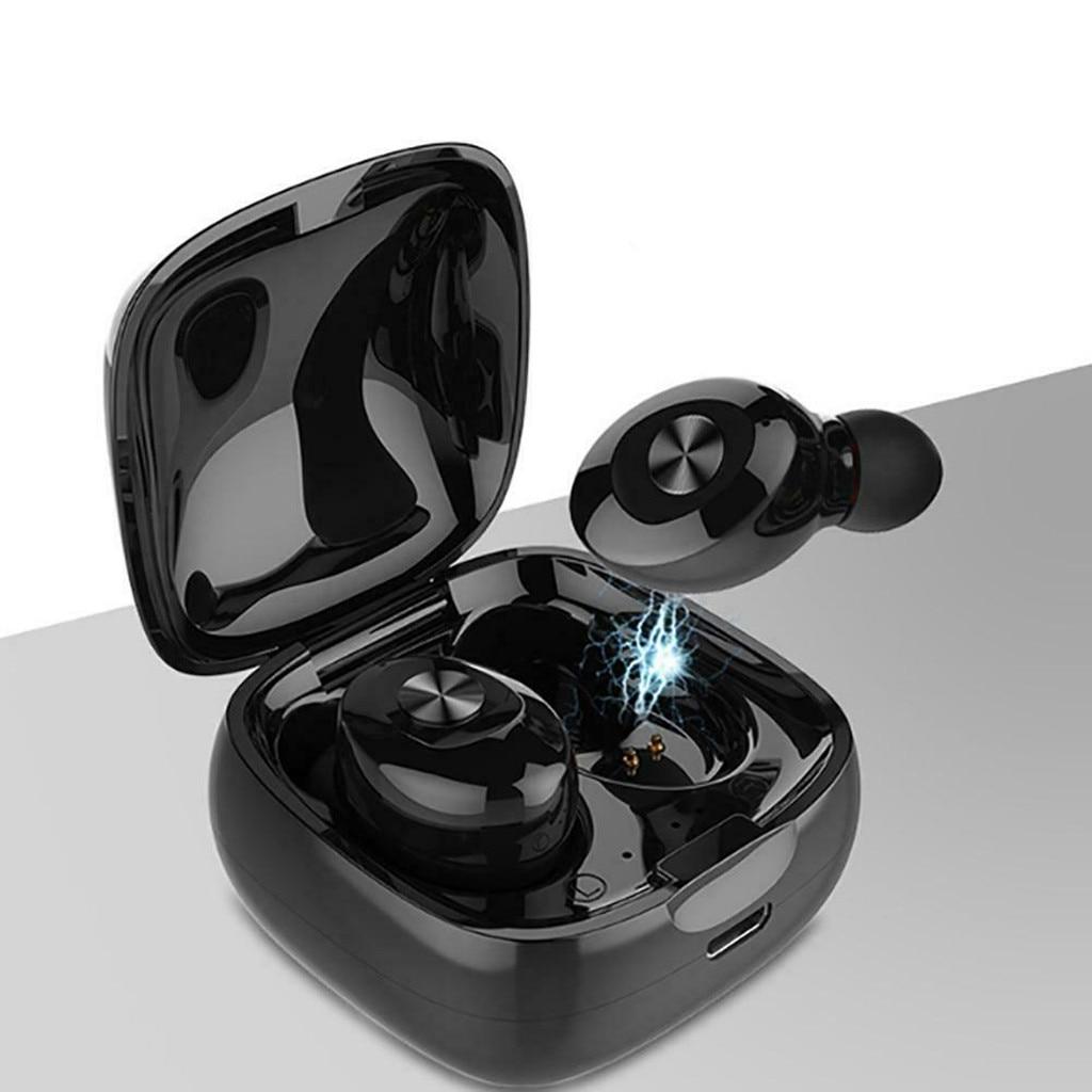 XG12 Bluetooth 4.2 earphones TWS Drahtlose Earphone Blutooth Earphone Handsfree Sport earphones Gaming Headset
