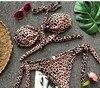 New Wrap Bikini Set Swimsuit Bathing Suit Swimwear Beachwear For Women