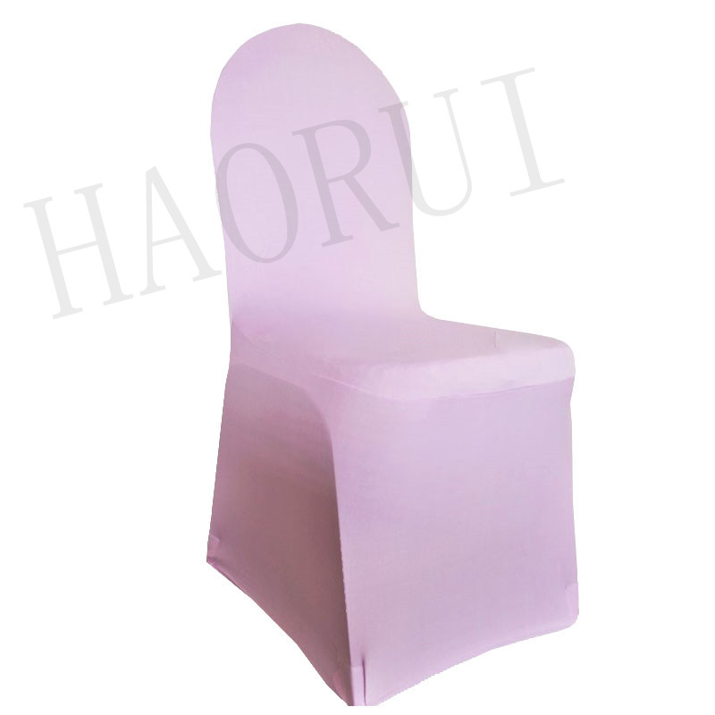 100pcs Lot Stret Lavender Dining Banquet Party Chair