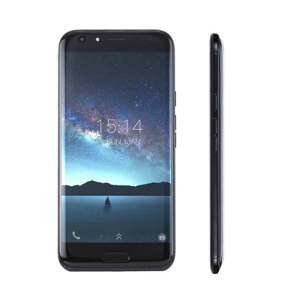 DOOGEE BL5000 4GB 64GB Dual 13MP Rear Camer 4G Smartphone 12V2A 5 5 1920 1080P Android