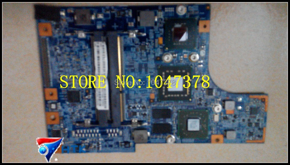 ФОТО Wholesale Laptop Motherboard FOR ACER ASPIRE 5810T 5810TG MB.PDU01.002 (MBPDU01002) JM51 48.4CR05.021 100% Work Perfect