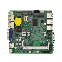 Made in China 100% Tested J1900/J1800 nano itx motherboard and processor combo PCBA Manufacturer