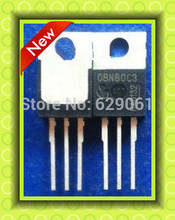 Free Delivery SPP08N80C3 new genuine