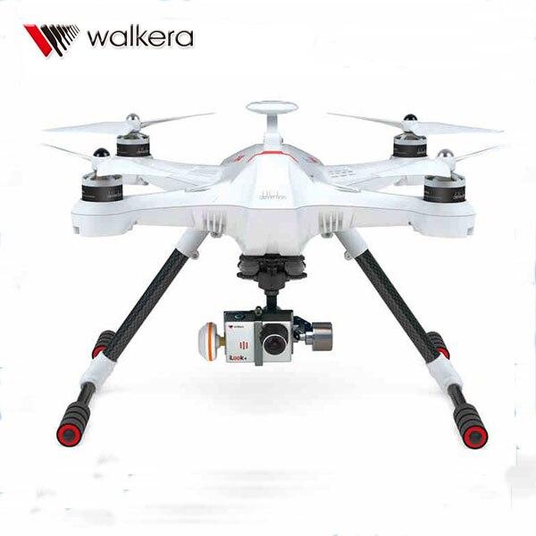 Walkera Scout X4 Drone Linux