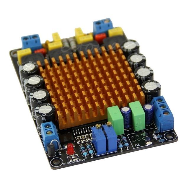 TK2050 Double Canal Classe T HIFI Stéréo Audio Amplificateur Numérique 50 w + 50 w