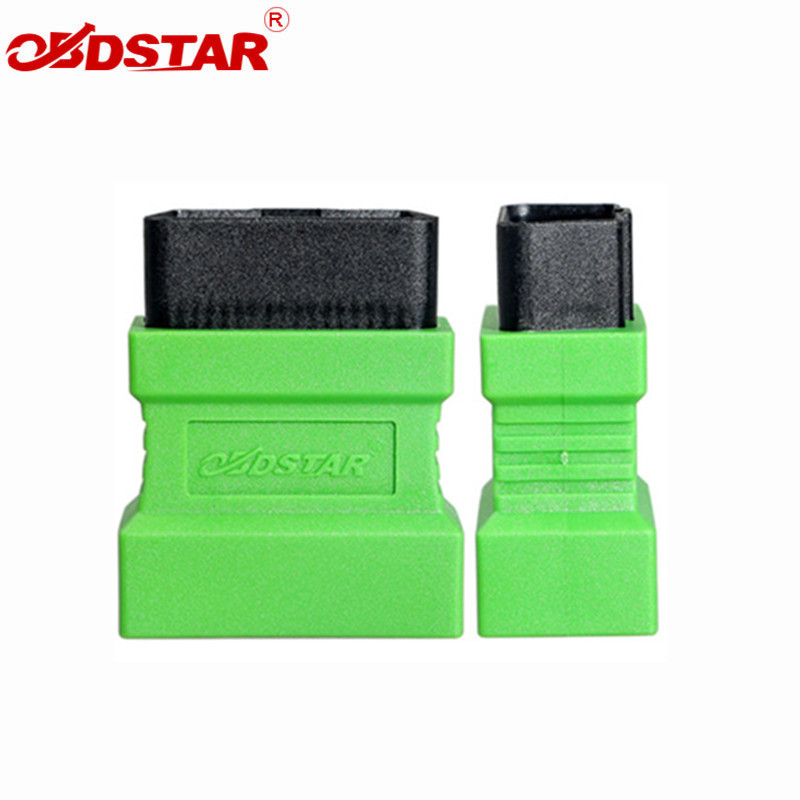 OBDSTAR  X300DP X300 DP Plus Convertor For Renault Talisman/Megane IV/Scenic IV/Espace V To Make Dealer Key Work With P001