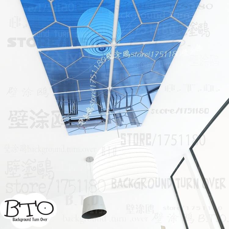 DIY различные цвета творчески весенняя природа круг цветок 3D ТВ стены клей зеркало стены этикету R017 - 6