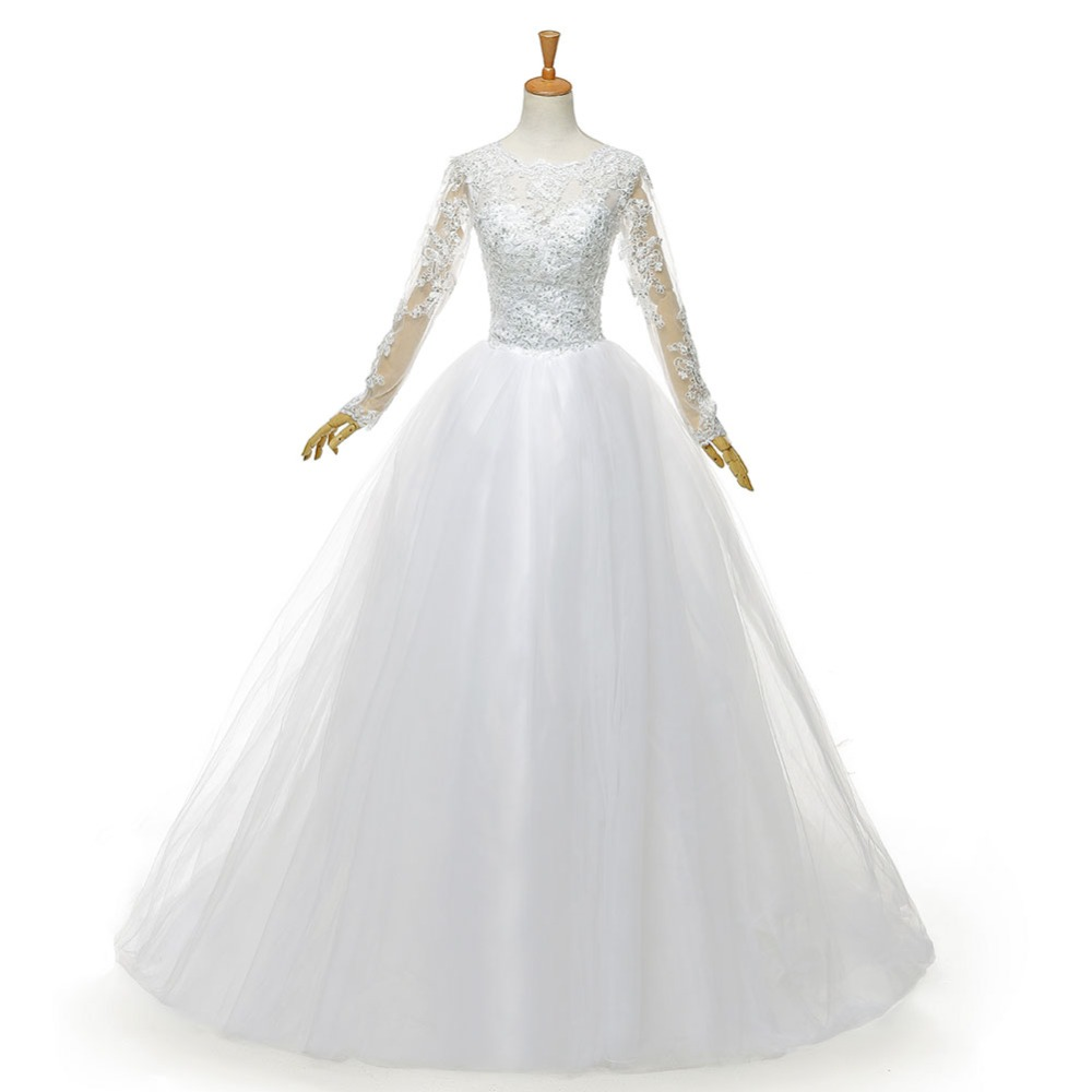 In Stock Gather Skirt Slip New Bridal Wedding Dress Petticoat for Toilet Underskirt Save You From Toilet Water 2018