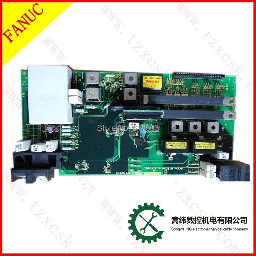 Fanuc pcb A16B-2203-0640 imported original warranty for three monthsFanuc pcb A16B-2203-0640 imported original warranty for three months