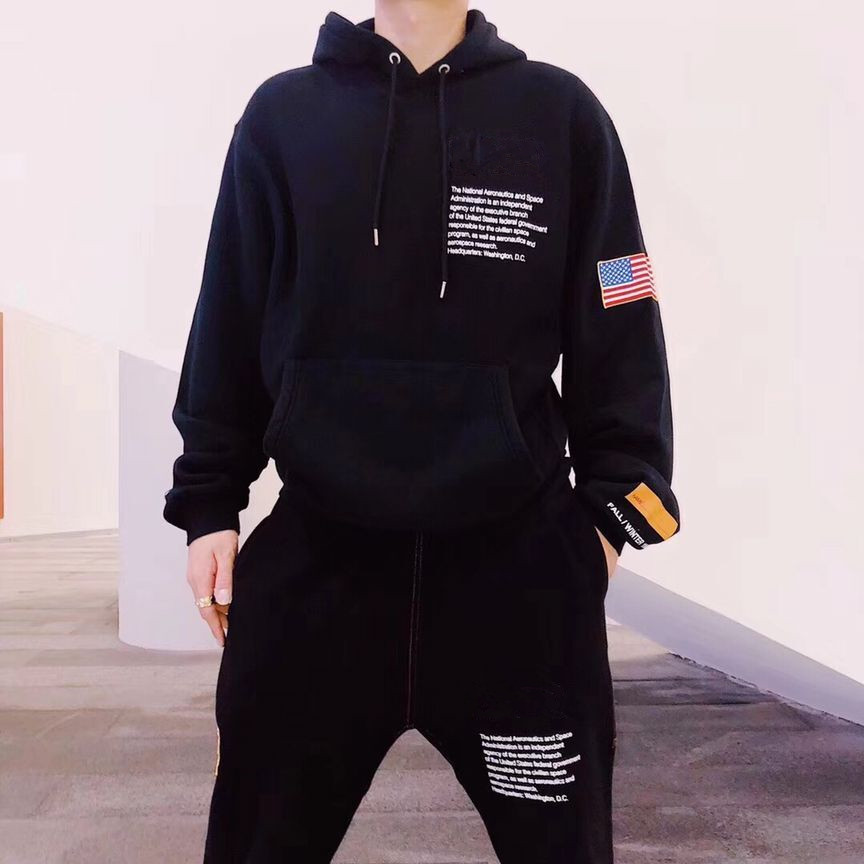 3a25a31595a Buy hiphop hoodie and get free shipping on AliExpress.com