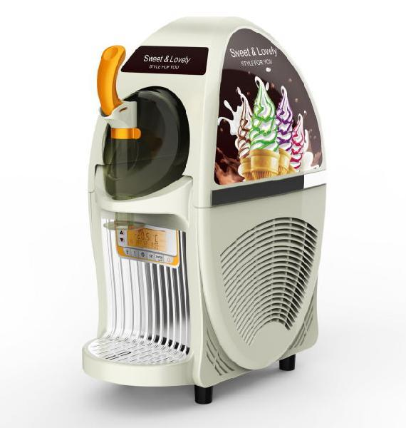 Small soft serve machine , Soft serve ice cream machine ...