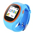 ZAPAX S866 Child Waist Smart Watch With SOS GPS LBS WIFI Bluetooth Smartwatch Waterproof Waist Watch For Android For IOS