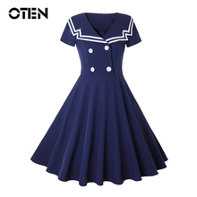 24a66bdea0831 Buy sailor vintage dress and get free shipping on AliExpress.com
