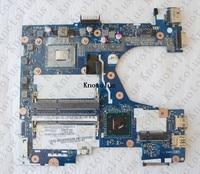 Q1VZC LA-8943P NB. SH711.001 NBSH711001 para acer c7 chromebook c710 laptop motherboard DDR3 Frete Grátis 100% teste ok