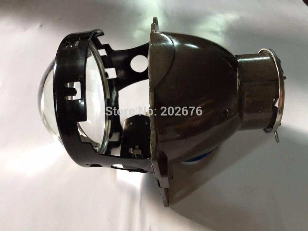 Dland 2019 Q5 Hid Bi Xenon Projector Lens Kit  Easy