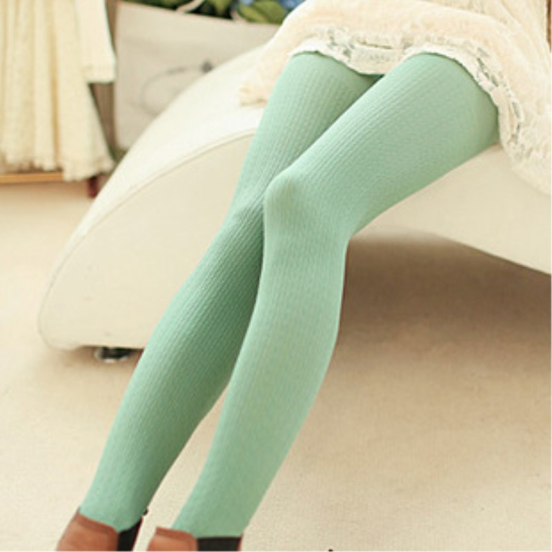 1 Pair Womens 85-115cm Over Knee socks sexy stripe Stockings Thigh Pantyhose Multicolor long Socks 2018 spring winter