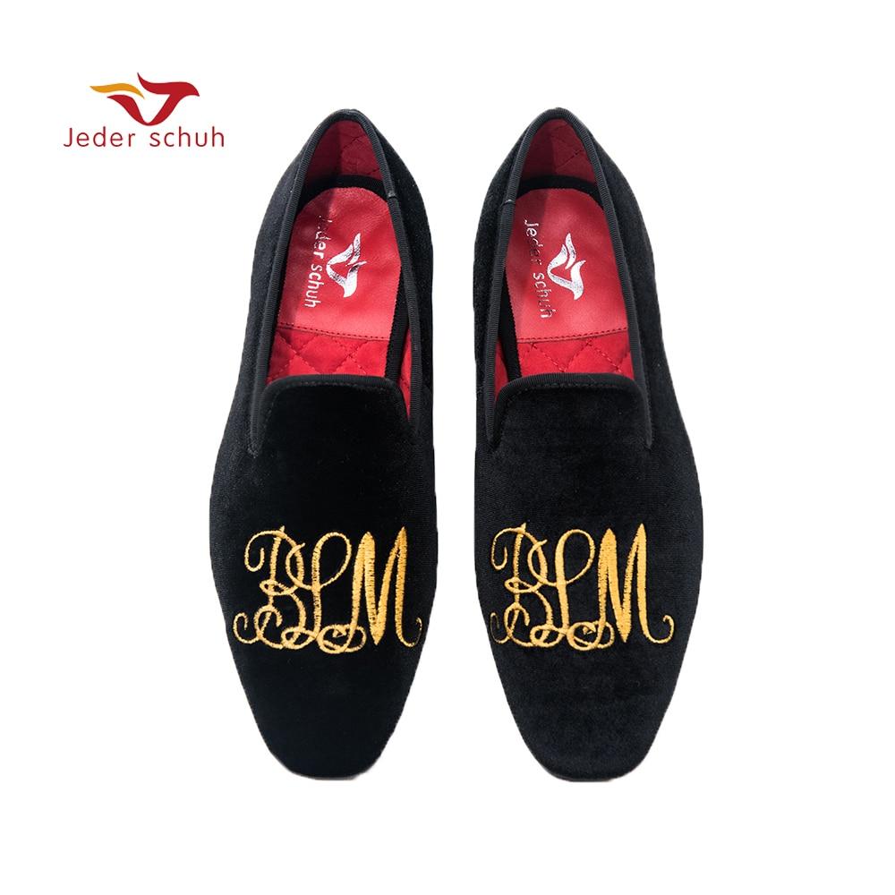 Jeder Schuh men shoes