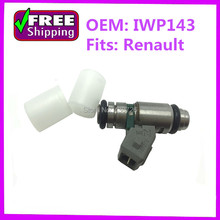 High quality new Fuel Injector oem iwp143 0280158170 use for Renault Clio Laguna Megane Scenic Thalia
