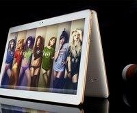 Free Shipping 10.1' Tablets Android 7.0 Quad Core 32GB ROM Dual Camera 5MP Dual SIM Tablet PC Google GPS bluetooth Mobile phone