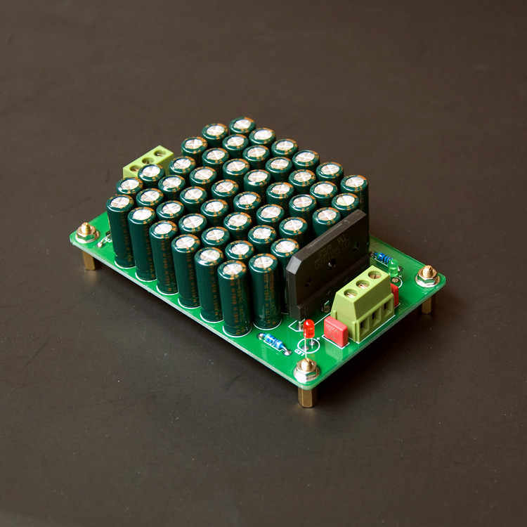 LM1875 LM1876 LM3886 LM3886 SK3875 power amplifierS board upgrade power supply