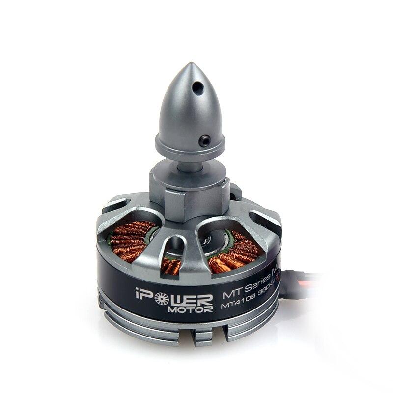 iPower Motor MT4108 2-6S 370KV 475KV Brushless Motor for FPV RC Multirotor