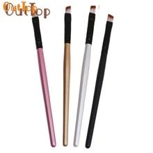 OutTop Colorwomen 1pc Szemöldök Pencil Brush Szempilla Szemek Kozmetikai Smink Kefék Szerszámok 161130 Drop Shipping S28 HW