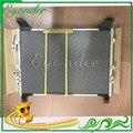 Neue Kondensator Luftkühler Klimaanlage A/C AC Klimaanlage Conditioner Kondensator für SSANGYONG Rexton RX270 Gabel-in Ventilatoren und Sets aus Kraftfahrzeuge und Motorräder bei
